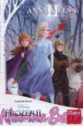 Frozen társasjáték